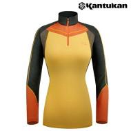 [칸투칸] T709 그레텔 여성 집업 티셔츠