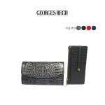 Georges Rech(조르쥬 레쉬) 3단 장지갑+카드지갑