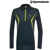 [칸투칸] T174 스파크 남성 카라 티셔츠