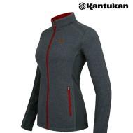 [칸투칸] J847 폴라론 여성 내외피 겸용 자켓