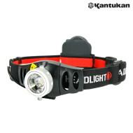 [칸투칸] F90 크리슨 LED 줌 헤드랜턴