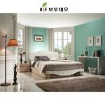 BIF 보루네오 이플렉스 7존 독립스프링 침대 (퀸)