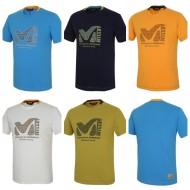 [밀레 14년 S/S] 멀티스카프 증정 남성용 예야 반팔 라운드 티셔츠[MLJUT127]