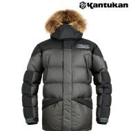 [칸투칸] J472 360g 폴하임 헤비다운 코트 자켓