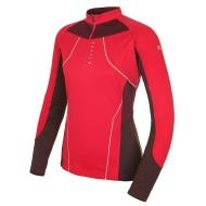 밀레 여성 OS W 짚업 티셔츠 #2 MXJWT813 (등산양말증정)