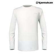 [칸투칸] KTFA95 실크드라이 라운드 티셔츠