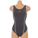 (여성실내) 여성용 실내수영복.일반U자형(EQSLO71GRY)