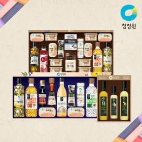 [청정원] 추석 한가위 명절 선물세트