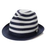 스트라이프 비스코스 HAT(EE2AH560)