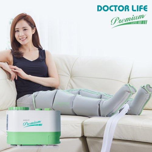 [닥터라이프]닥터라이프 프리미엄 마사지기 본체+다리SET(그린)
